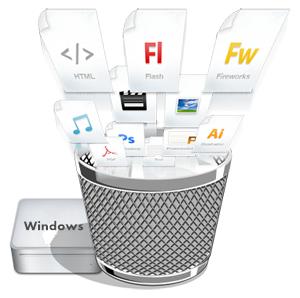 Come recuperare file cancellati dal cestino windows